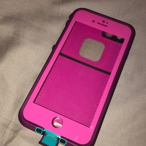 Upgraded so this case no longer fits my phone
